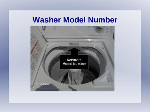 Kenmore Whirlpool Maytag Washer Repair Free Service Call